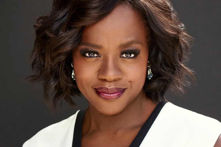 Viola Davis, who will deliver a keynote lecture on the Day of Commemoration.