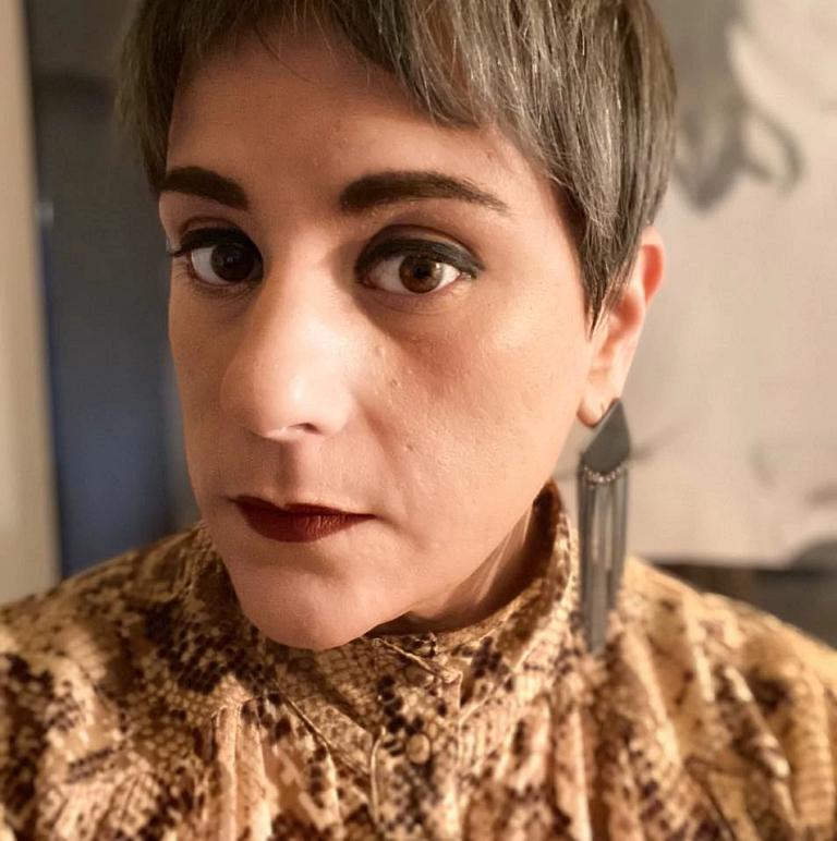 Alicia Kozma