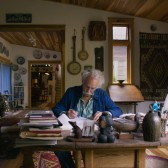 Documentary featuring IU folklorist screened at Toronto International Film Festival