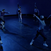 Themes of resilience, protest, dissent explored in 'Sounding Bodies' Winter Dance Concert