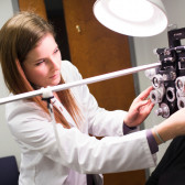 New biomarkers may detect early eye changes that can lead to diabetes-related blindness
