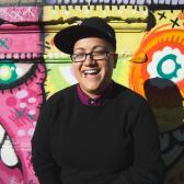 Noted queer Latinx writer to speak at Whittenberger Auditorium