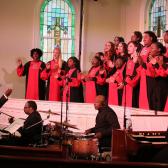 Black church music documentary by IU professor, WTIU wins national, regional awards