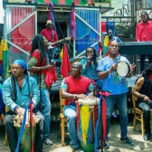Renowned Haitian roots music band to perform at IU Bloomington as part of weeklong residency