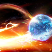 IU part of NSF-funded national research hub studying neutron stars