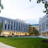 $1.5M grant will endow professorship in Silk Road studies at Hamilton Lugar School