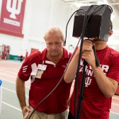 IU study finds brain differences in athletes playing contact vs. noncontact sports