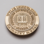 Newly created Wylie Innovation Catalyst Medal recognizes the past, encourages future IU innovators