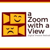 'A Zoom with a View': Student creates virtual theater festival to support and unify artists