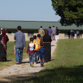 IU mobilizes in support of Afghan evacuees