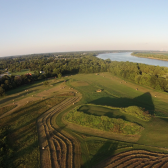 Indiana University, tribal nations complete Angel Mounds repatriation