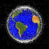 Ostrom Workshop tackles space debris using namesake's Nobel-winning work