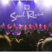 IU Soul Revue celebrating 50th anniversary with year of events