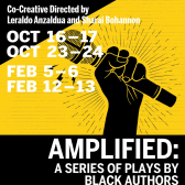 IU Theatre continues reading series Amplified: A Series of Plays by Black Authors beginning Feb. 5
