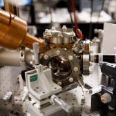 New center will develop technologies, materials made possible by 'second quantum revolution'