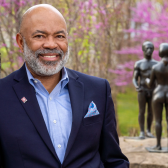 Lemuel W. Watson appointed acting vice provost for diversity and inclusion