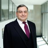 Istrabadi honored with McRobbie Bicentennial Professorship in Global Strategic Studies