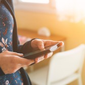 Internet therapy apps reduce depression symptoms, IU study finds