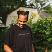 IU Writers' Conference returns to celebrate 81st anniversary virtually with Ross Gay