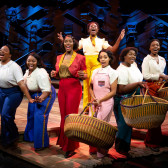 Broadway revival of 'The Color Purple' bringing its empowering message to IU Auditorium
