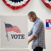 Paper ballots, risk-limiting audits can help defend elections and democracy, IU study finds