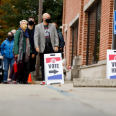Ask the Expert: How to cope with election anxiety