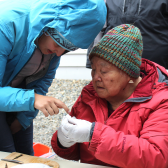 $2.9M NIH grant funds study of toxic pollutants' effects on Indigenous community in Alaska