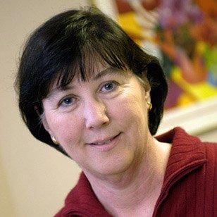 Linda  Fariss
