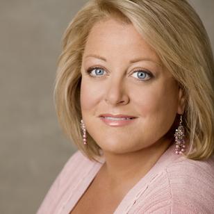 Soprano Deborah Voigt