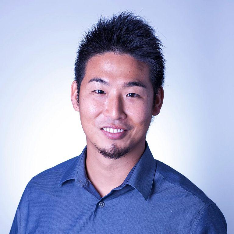 Keisuke Kawata