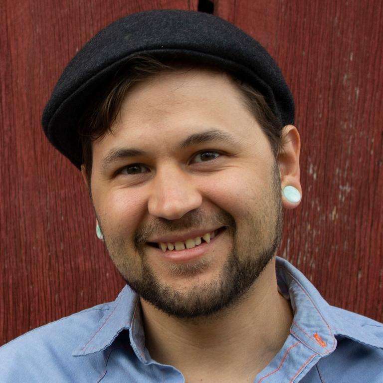 Jonathan Christensen Caballero