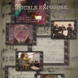The ?Double Exposure? project returns to Indiana University Cinema