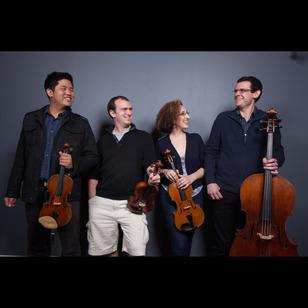 Wasmuth Quartet