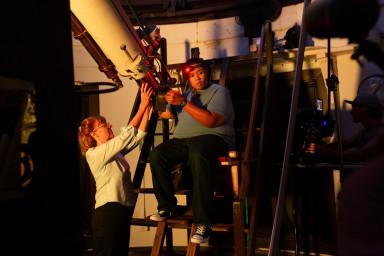 Kirkwood Observatory
