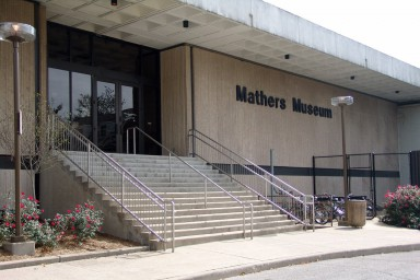 The Mathers Museum