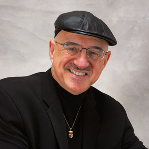 Dan Perantoni, IU provost professor of tuba and euphonium