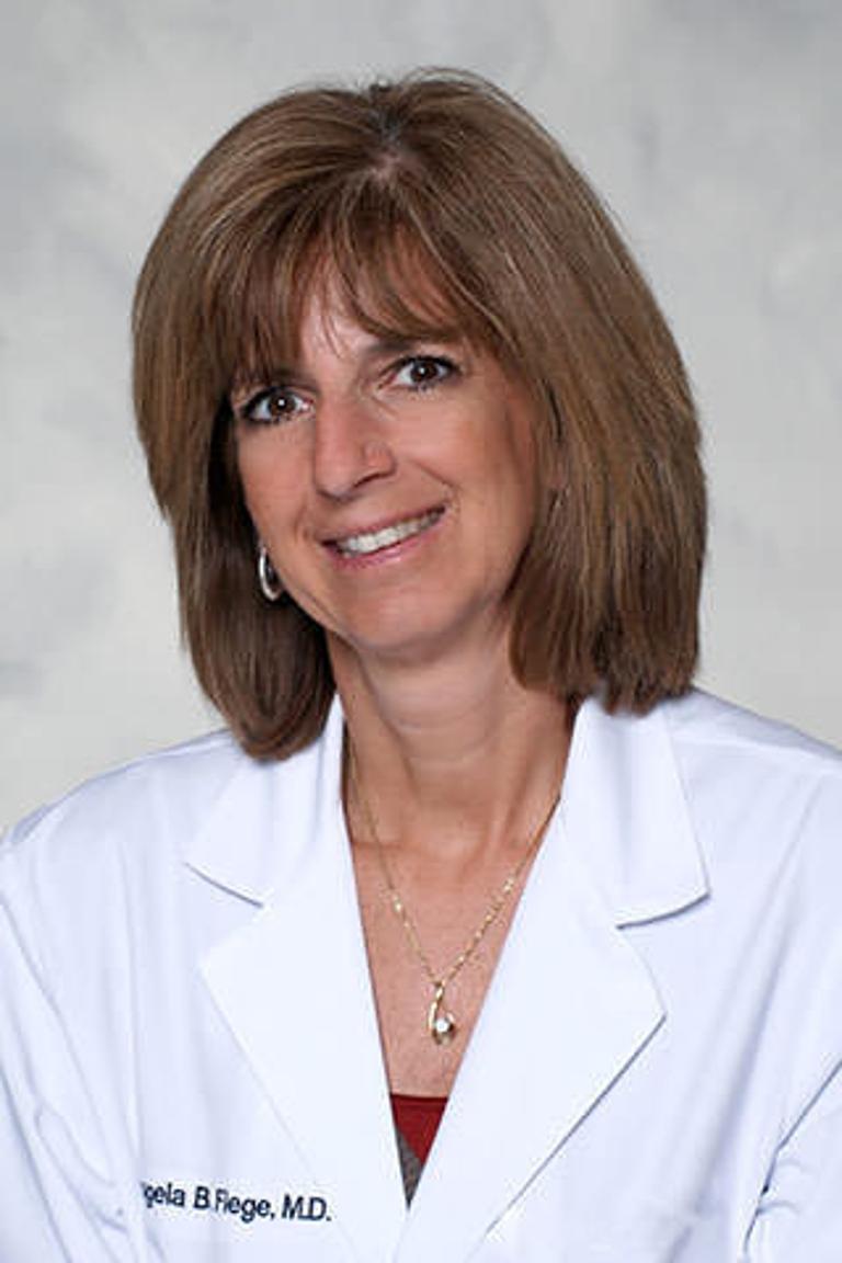 Angela Fiege