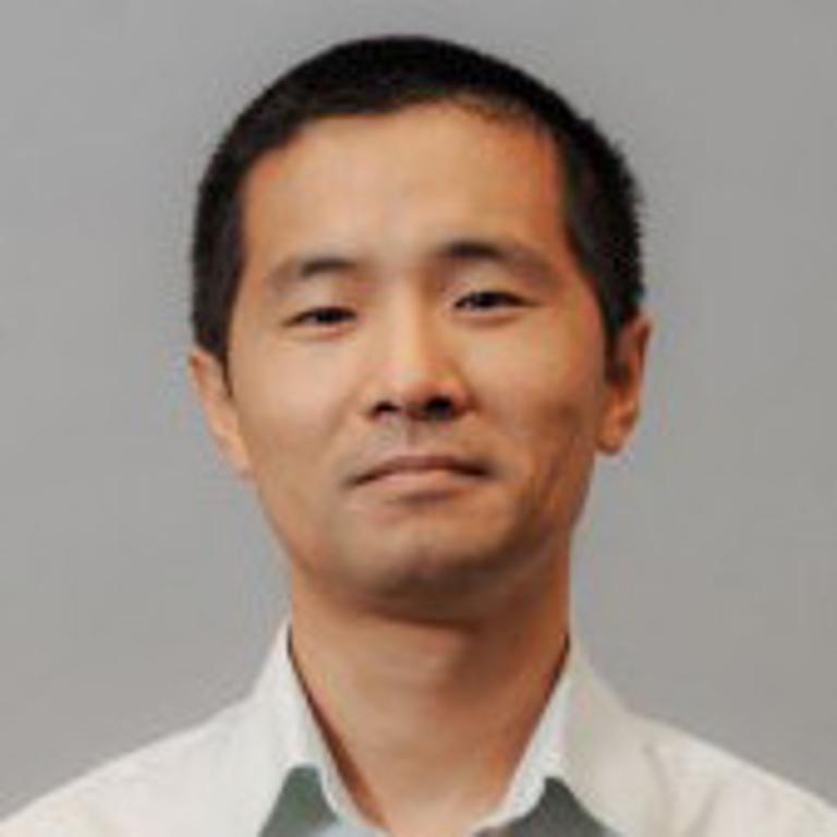 Lixin Wang
