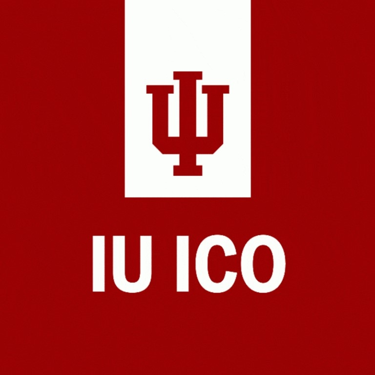 Indiana University Innovation and Commercialization Office logo