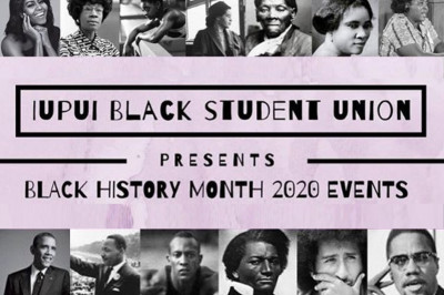 Black Student Union logo