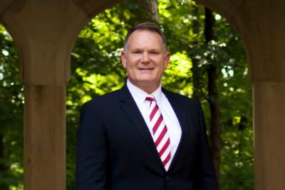 David B. Johnson