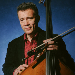 bassist Edgar Meyer