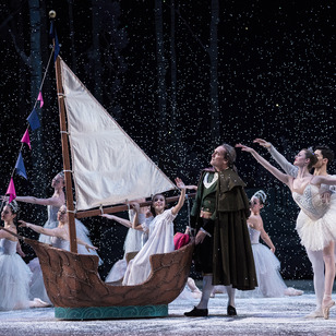 IU Ballet Theater will present five performances of audience favorite ?The Nutcracker.?