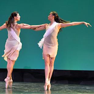Ballet at the BCT