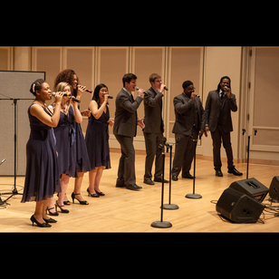 Vocal Jazz Ensemble I