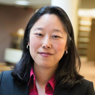 Susan  Yoon