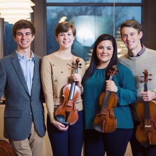 Azalea Quartet