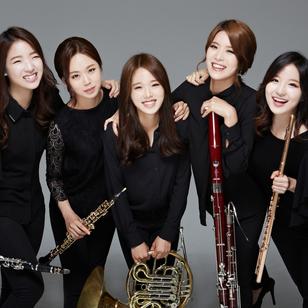 Sookmyung Women?s University ensembles