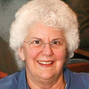 Mary H. Wennerstrom