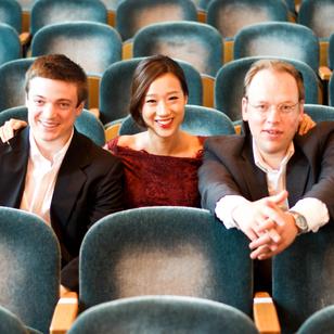 Bloomington Trio